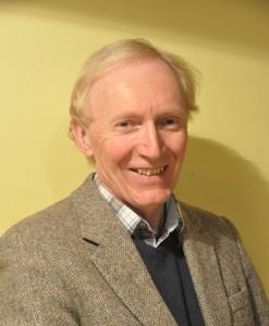 John Holwell